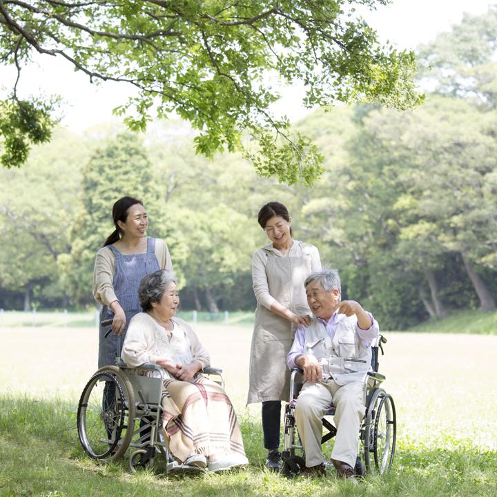 介護療養型医療施設の概要を把握しよう